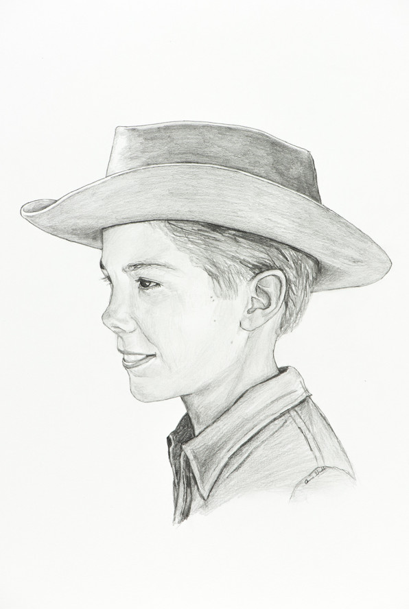 Johnny Crawford The Rifleman