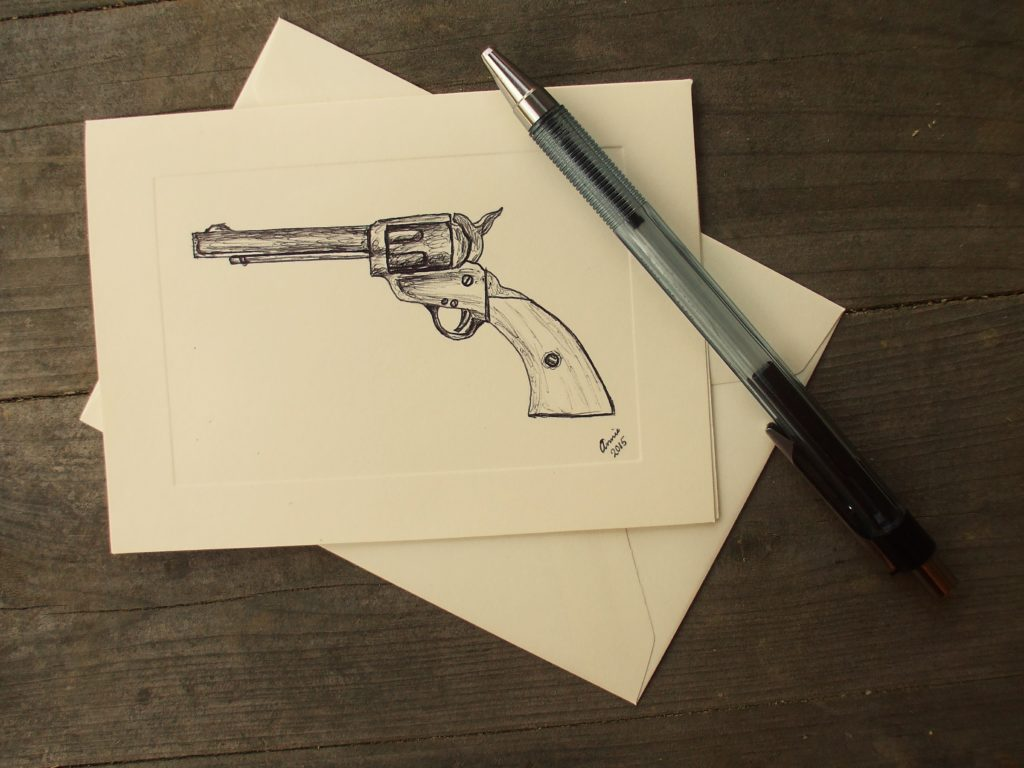 westernsketchstationary
